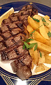 Steakf